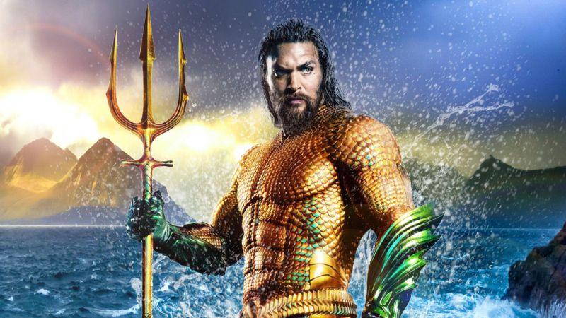 Aquaman 2 - Dolph Lundgren zdradził, kiedy rozpoczną się zdjęcia do kontynuacji