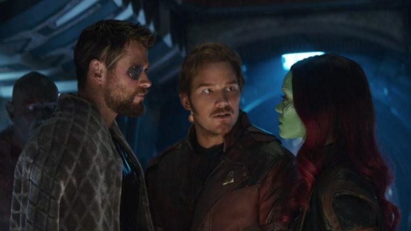 Thor: Love and Thunder - zdjęcia z planu. Thor zaskakuje - są Asgardczycy Galaktyki