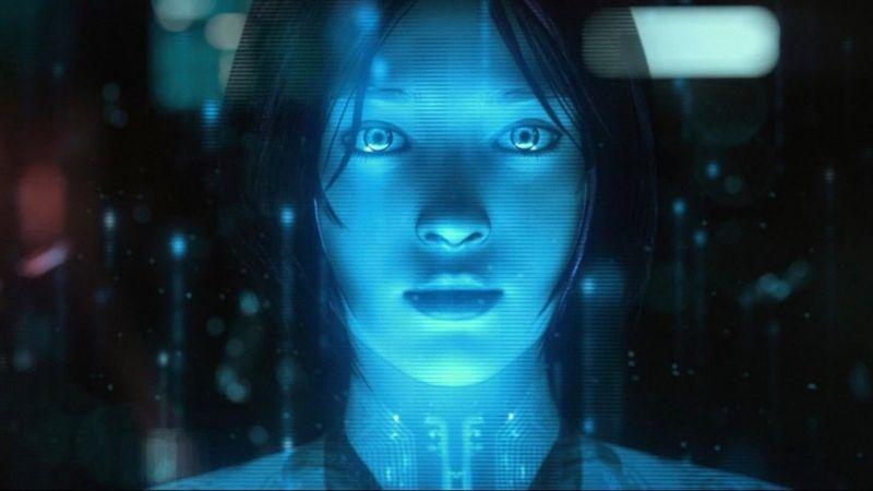 Halo - serialowa Cortana przemówi głosem znanym z gier
