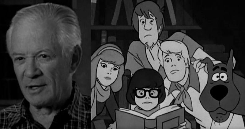 Ken Spears nie żyje. Współtwórca legendarnej kreskówki Scooby-Doo miał 82 lata
