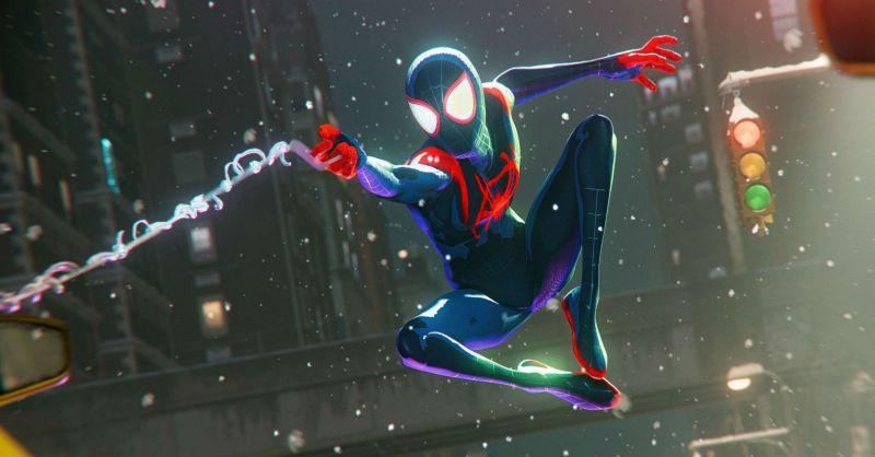 Marvel's Spider-Man: Miles Morales - Bosslogic wkracza do akcji. Co sądzicie o jego okładkach do gry?