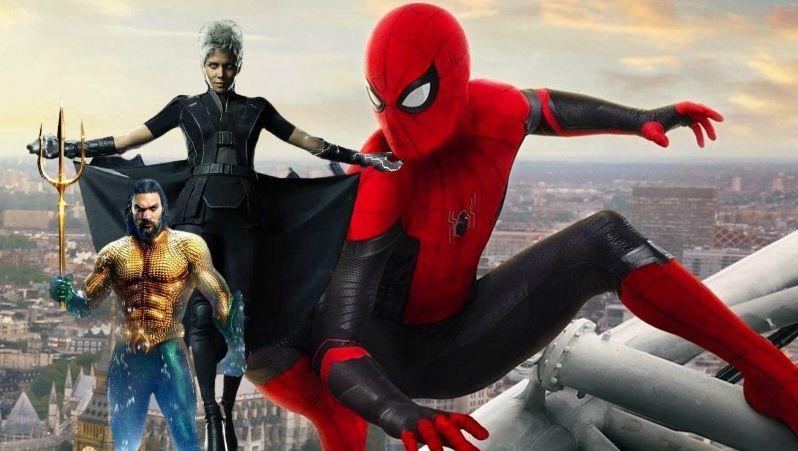 Którzy komiksowi superbohaterowie są najbardziej przyjaźni środowisku?