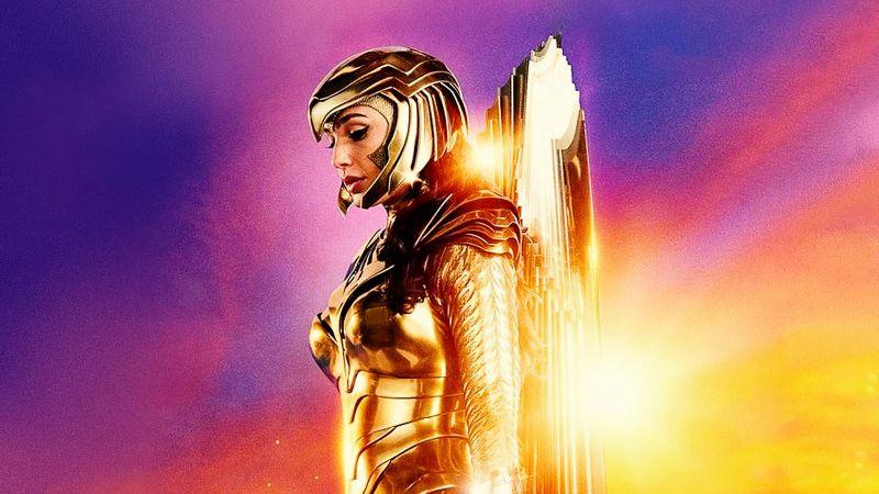 Wonder Woman 1984 - widzowie nie lubią filmu. Ocena na IMDb mówi wszystko