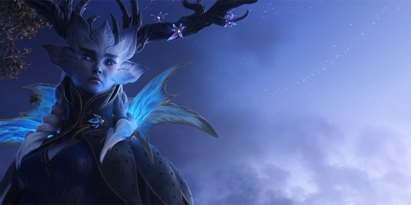 World of Warcraft: Shadowlands - premierowy zwiastun przedstawia lokacje z nowego dodatku