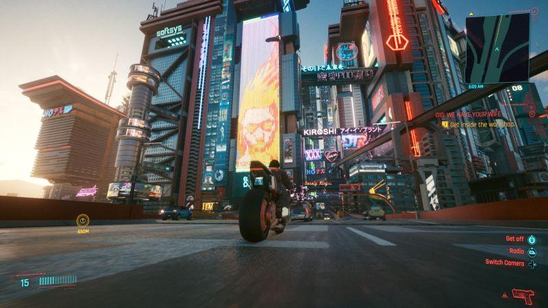 Cyberpunk 2077 - najciekawsze i najbardziej nietypowe zadania poboczne