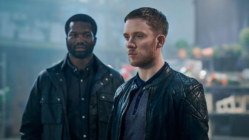 Gangi Londynu - ujawniono reżyserów 2. sezonu serialu