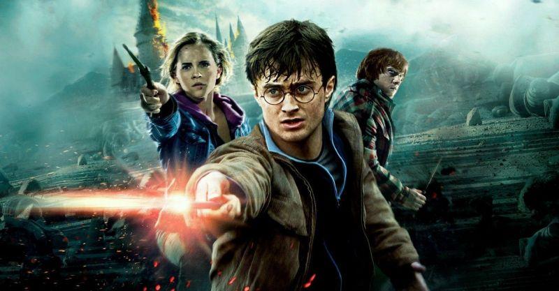 Harry Potter - trwają rozmowy na temat serialu dla HBO Max. Casey Blos potwierdza