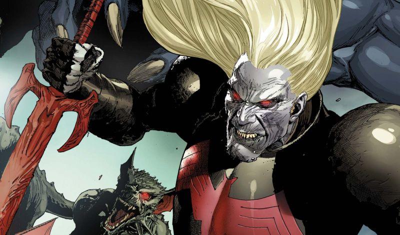 Marvel klęka przed Knullem. [SPOILER] przeżyli atak, Avengers i X-Meni stali się symbiontami!
