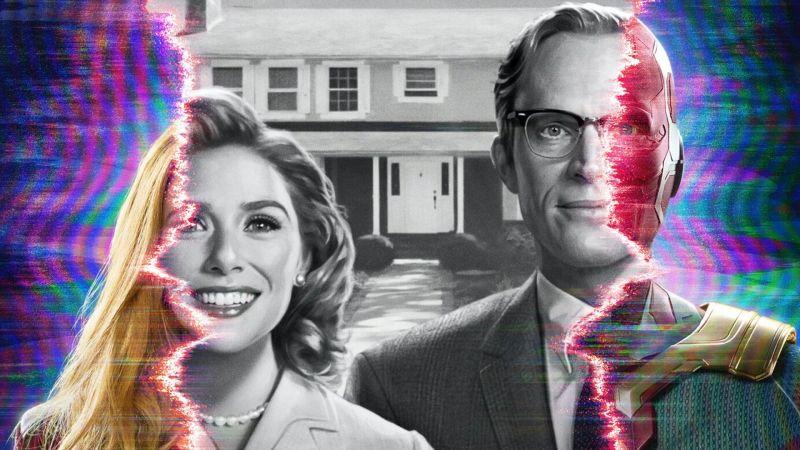 WandaVision - opinie o pierwszych odcinkach. Jak oceniają serial MCU?