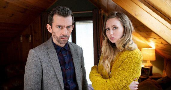 Nieobecni: sezon 1, odcinek 1 i 2 - recenzja