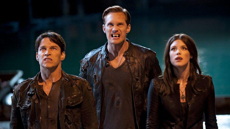 Czysta krew - powstaje reboot serialu dla HBO od twórcy Riverdale