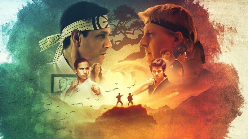 Netflix - premiery na styczeń 2021. Nowe filmy i seriale w serwisie - lista tytułów