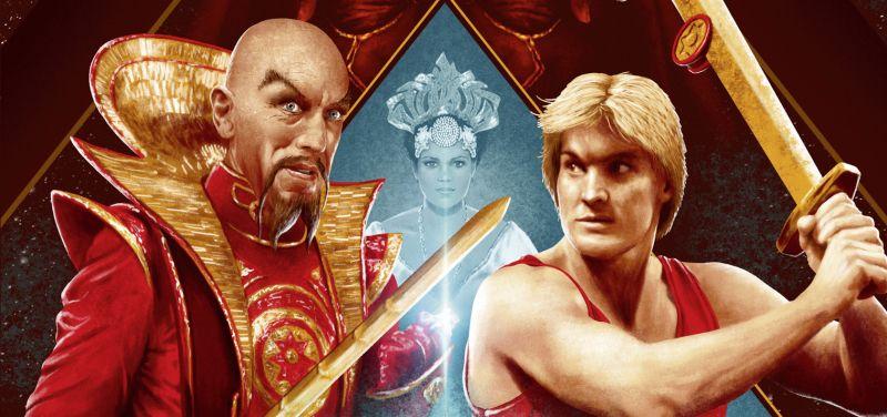 Flash Gordon - twórca Thor: Ragnarok zajmuje się filmem aktorskim