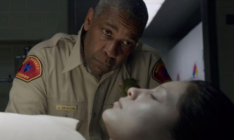 The Little Things - zwiastun thrillera. Denzel Washington kontra Jared Leto