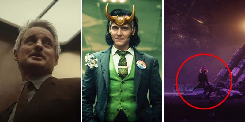 Loki - analiza zwiastuna. Easter eggi, nawiązania i zagadka, której nikt nie rozwiązał