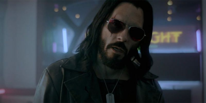 Cyberpunk 2077 – fanowski film Phoenix Program już w sieci. Maul jako Johnny Silverhand!