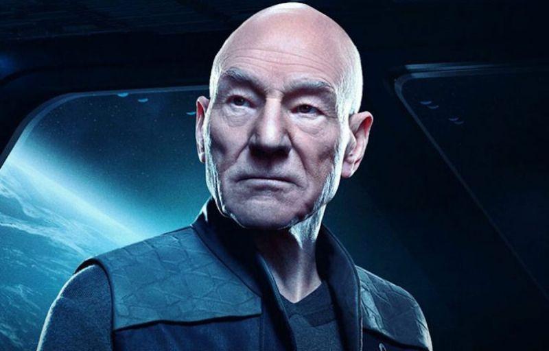 Star Trek: Picard - ruszają zdjęcia do 2. sezonu serialu. Wymowny wpis aktorki