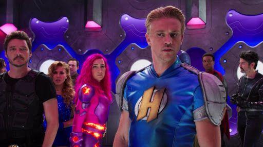 Będziemy bohaterami - Netflix stworzy sequel filmu. Platforma podaje wyniki oglądalności swoich nowych hitów