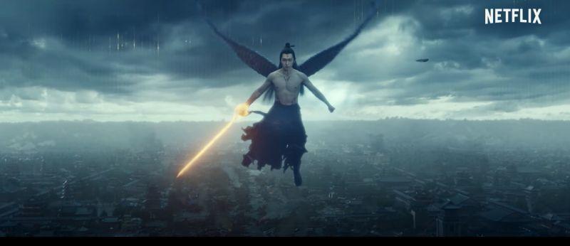 The Yin-Yang Master: Dream of Eternity - Netflix kupuje chińskie widowisko fantasy. Jest zwiastun