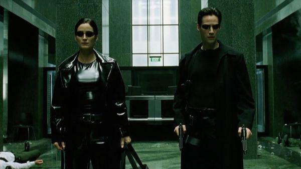 Matrix - QUIZ wiedzy o filmie. Tylko Wybrańcy zdobędą wszystkie punkty