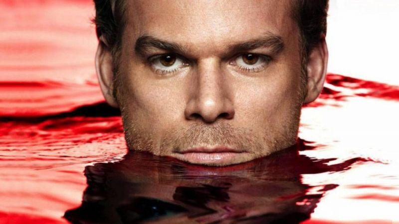 Dexter - pierwsze zdjęcie z 9. sezonu. Jak po latach wygląda Dexter Morgan?