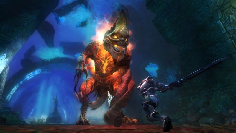 Kingdoms of Amalur: Re-Reckoning trafi na Nintendo Switch. Jest zwiastun i data premiery