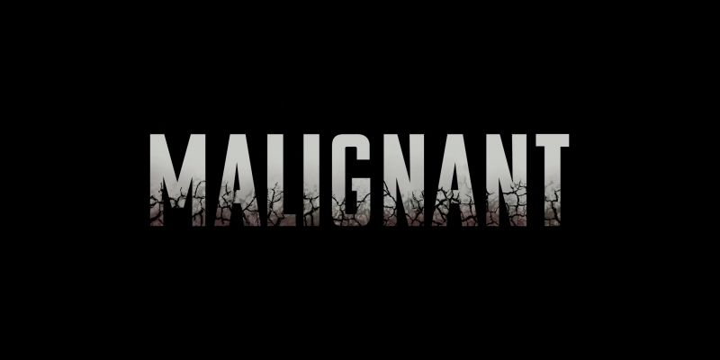 Malignant - nowy horror Jamesa Wana ma datę premiery. Zobaczcie grafikę zapowiadającą film