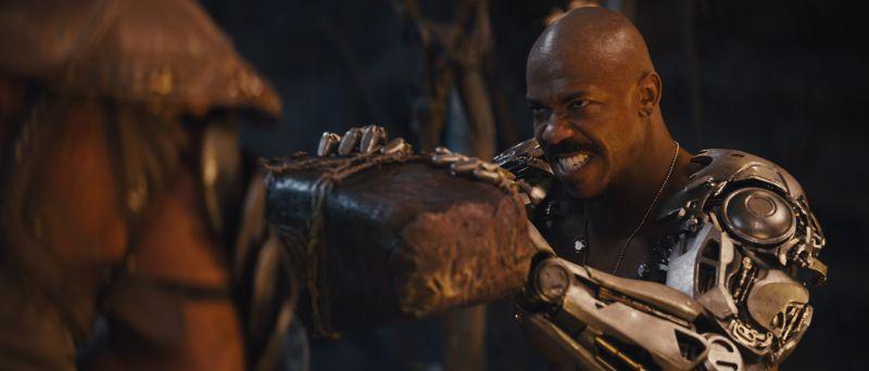 Mortal Kombat - opis fabuły. O czym będzie nowa adaptacja gry?