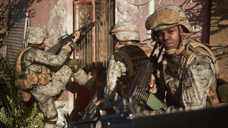 Six Days in Fallujah powraca zza grobu. Zobacz zwiastun kontrowersyjnej strzelanki