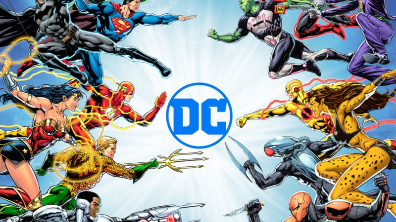 Podupadające DC rozważa sprzedaż praw do postaci m.in. Marvelowi i fanom? Sieć huczy od plotek