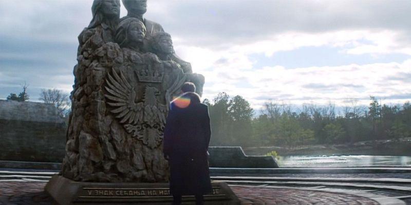 The Falcon and the Winter Soldier: zamaskowany Zemo na nowym zdjęciu. Kevin Feige o oczekiwaniach fanów