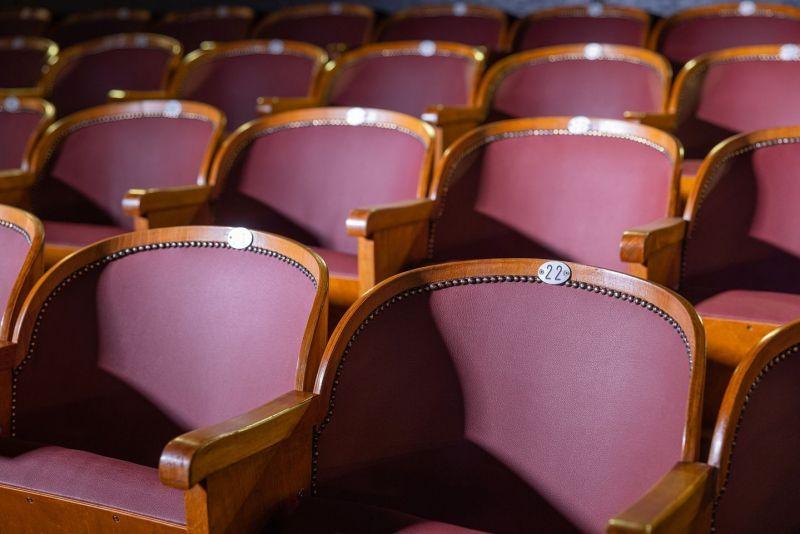 Co obejrzymy w kinach od 12 lutego? Przedstawiamy repertuar kin studyjnych