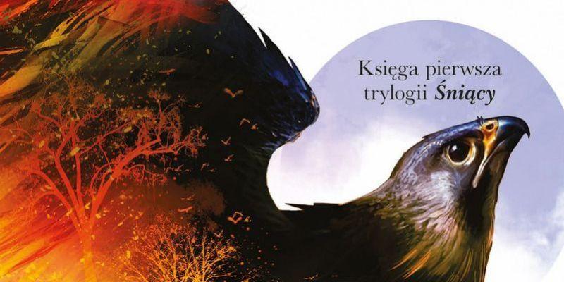 Wezwij sokoła otwiera nową serię fantasy Maggie Stiefvater