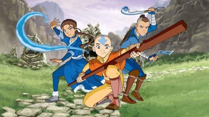 Avatar: The Last Airbender - pojawił się opis aktorskiego serialu Netflixa