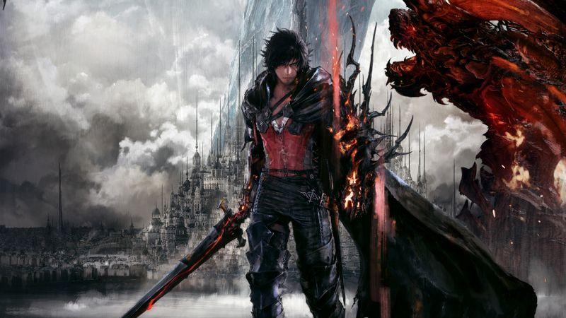 Final Fantasy XVI postawi na akcję. W grze pojawi się też tryb dla mniej zaawansowanych graczy