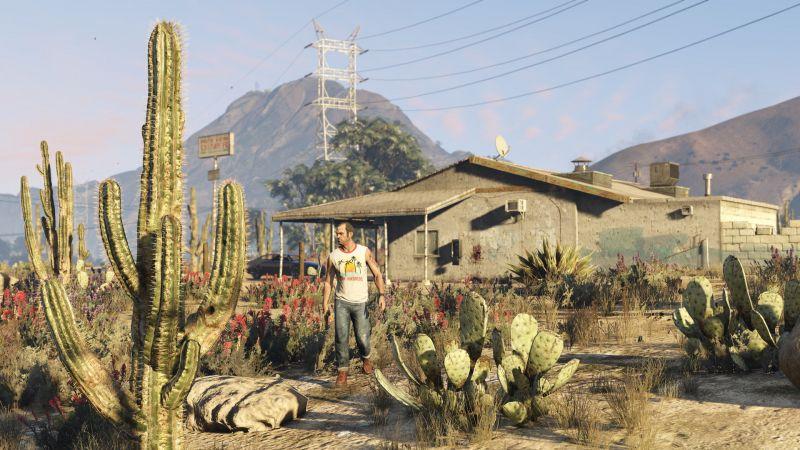 Fanowski mod skracający czasy ładowania GTA Online trafi do wszystkich graczy