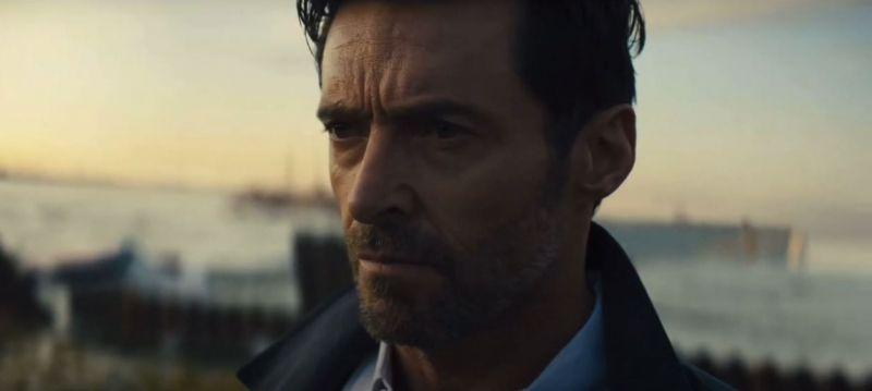 Reminiscence - zapowiedź thrillera od twórczyni serialu Westworld. Hugh Jackman w głównej roli