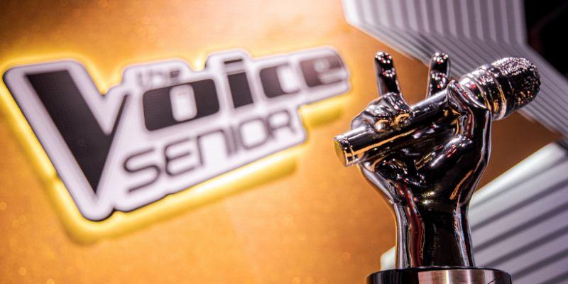 The Voice Senior 2021