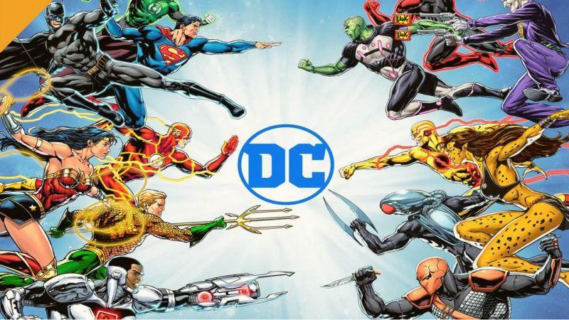 DC zwiększa cenę komiksów w USA. Znak czasu dla całej branży?