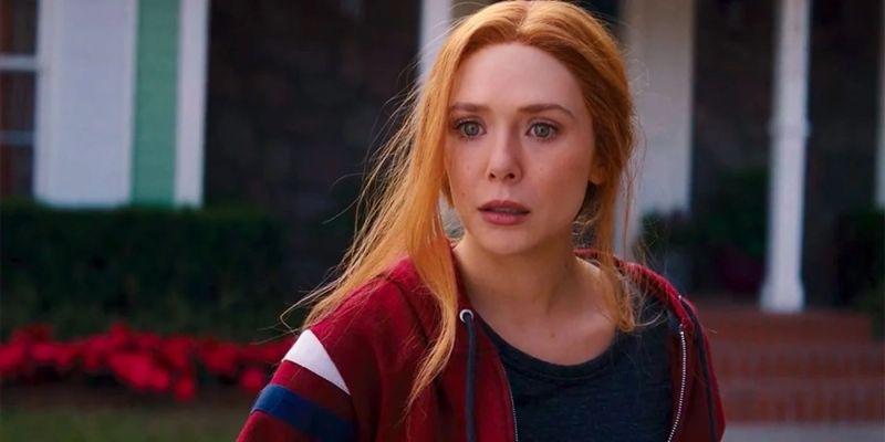 """Elizabeth Olsen chciała zmienić nazwisko? """"Chyba rozumiałam czym jest nepotyzm"""""""