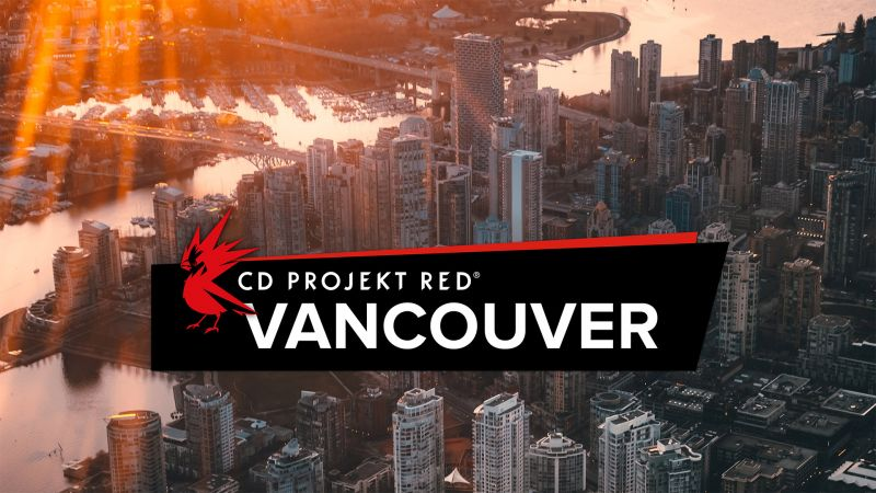 CD Projekt inwestuje w studio z Kanady. Firma przedstawiła swoje plany na przyszłość
