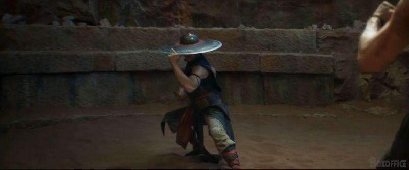 Mortal Kombat - aktor o stylu walki Kunga Lao. Czy będzie używać kultowego kapelusza?