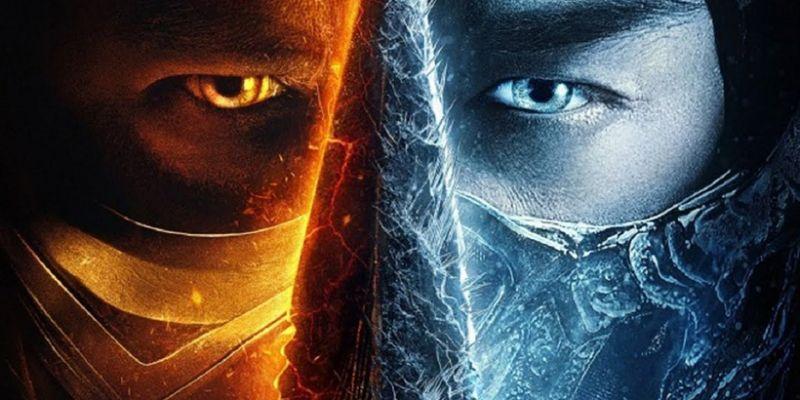 Filmy 2021 - premiery w Polsce do końca czerwca. Mortal Kombat i inne