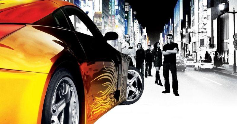 Szybcy i wściekli: Tokio Drift - quiz wiedzy o filmie. Czy będziesz mieć tempo jak Dom?