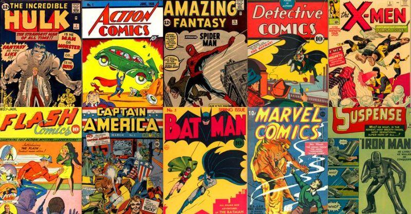 Właśnie sprzedano najdroższy komiks wszech czasów. Takiej ceny jeszcze nie było