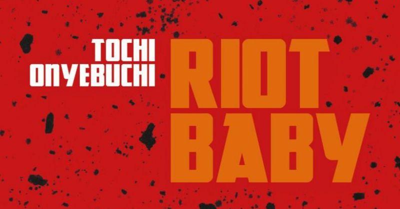 Riot Baby - recenzja książki