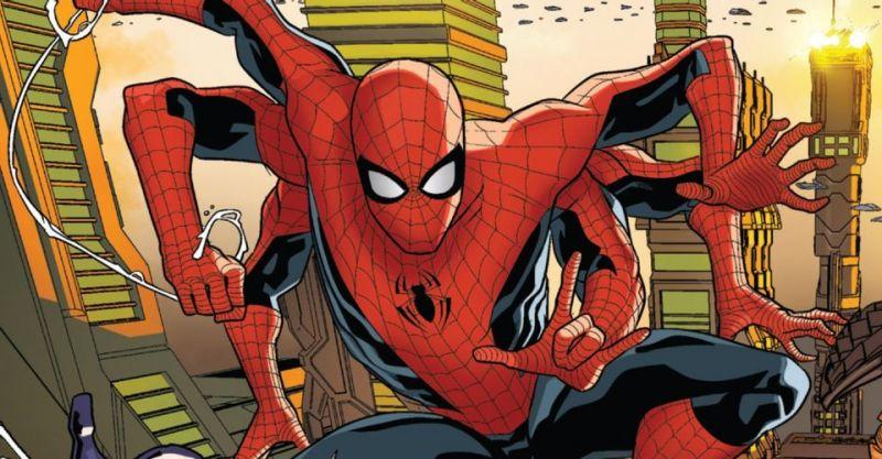 Shang-Chi vs. Spider-Man - starcie herosów nadchodzi. Pajączek ma... 6 ramion