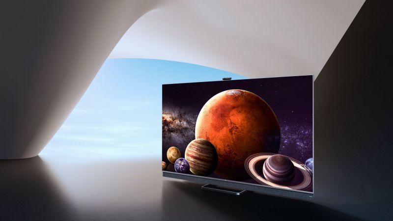 TCL zaprezentowało telewizory i soundbar, które w 2021 roku trafią na polski rynek