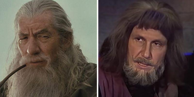 Władca Pierścieni, wersja sowiecka: 5 najciekawszych różnic od filmu Petera Jacksona