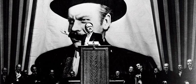 Obywatel Kane pożegnał się z idealnym wynikiem na Rotten Tomatoes. Wszystko przez archiwalną recenzję